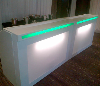 Drake Events - Mobile bars for any event. And professional bar tending staff.