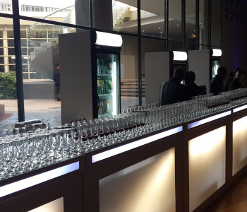 Drake Events - Mobile bars for any event in Gauteng.
