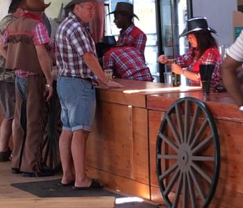 Drake Events - Mobile bars for any event Johannesburg and Pretoria