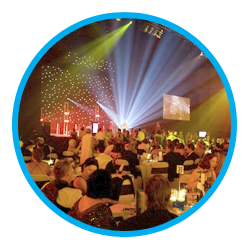 Drake events provide event staff from bar tenders, waiters, event management staff