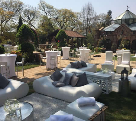 Drake Events - contact us for your decor hire needs in Johannesburg, Pretoria.