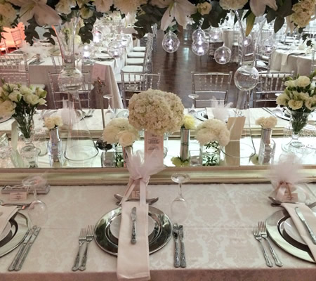 Drake Events - Wedding Decor Services: Johannesburg and Pretoria in Gauteng