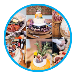 Drake Events - Gauteng based Catering Services. Party, Event, Private, Wedding Caterers. Johannesburg and Pretoria.