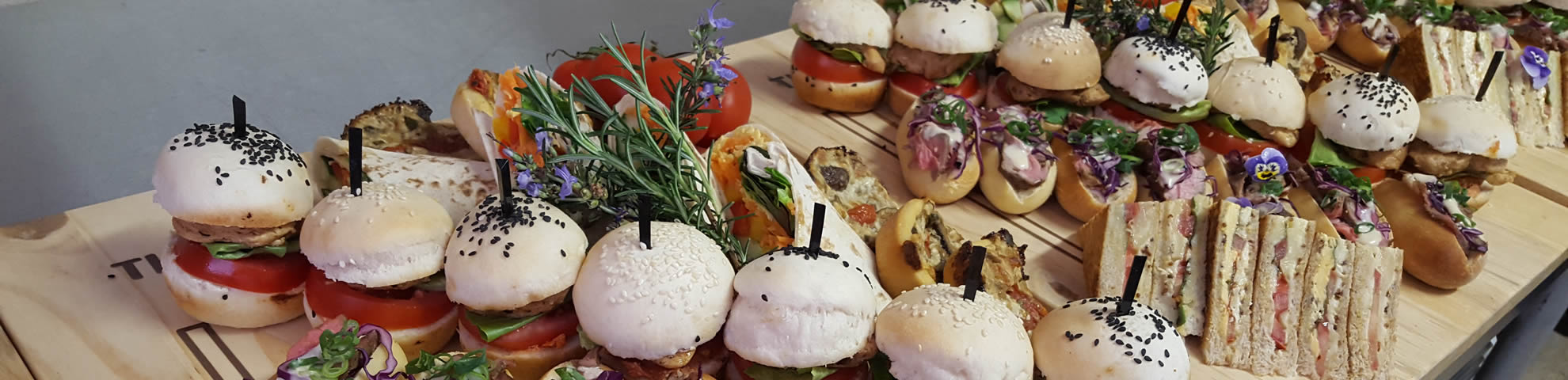 We do catering for private parties, weddings and events in Pretoria, Johannesburg, Gauteng