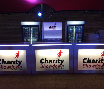Drake Events - Mobile bars for any event. Johannesburg and Pretoria