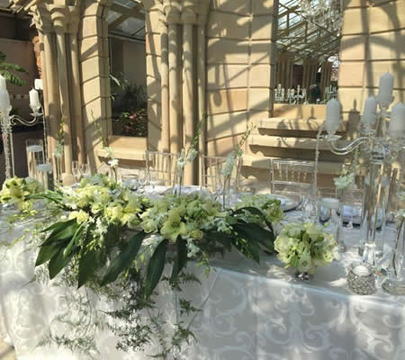 Drake Events - Wedding or Event Decor Services in Johannesburg, Gauteng