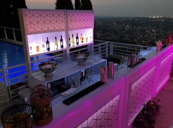 Courbe-bar